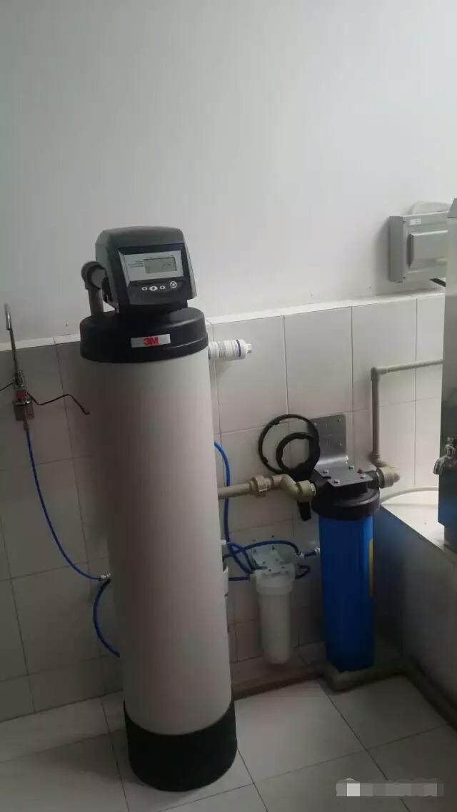 中央净水(商用)LOL雷电竞处理系统